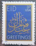 Poštovní známka USA 2001 Pozdravy Mi# 3486