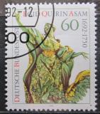 Poštovní známka Německo 1992 Socha, Egid Quirin Asam Mi# 1624