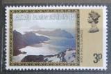 Poštovní známka Falklandské ostrovy Dep. 1980 Ostrovy Mi# 80 I