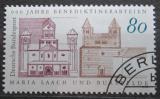 Poštovní známka Německo 1993 Benediktínské opatství Maria Laach Mi# 1671