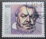 Poštovní známka Německo 1993 Heinrich George, herec Mi# 1689