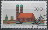 Poštovní známka Německo 1994 Kostel naší Paní Mi# 1731