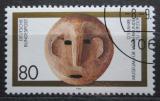 Poštovní známka Německo 1994 Etnologické muzeum Mi# 1751