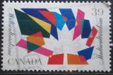 Poštovní známka Kanada 1990 Kulturní rozmanitost Mi# 1177