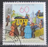 Poštovní známka Německo 1981 Den známek Mi# 1112