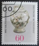 Poštovní známka Německo 1982 Starý džbán Mi# 1118
