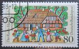 Poštovní známka Německo 1983 Rauhe Haus sirotčinec Mi# 1186