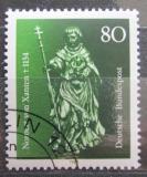 Poštovní známka Německo 1984 Sv.Norbert von Xanten Mi# 1212