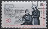 Poštovní známka Německo 1985 Bratři Grimmové Mi# 1236