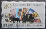 Poštovní známka Německo 1986 Den známek Mi# 1300
