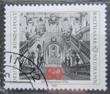 Poštovní známka Německo 1987 Arcibiskupova rezidence Mi# 1307
