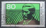 Poštovní známka Německo 1988 Friedrich Reiffeisen Mi# 1358