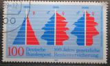 Poštovní známka Německo 1989 Důchodové pojištění Mi# 1426