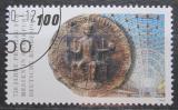 Poštovní známka Německo 1990 Pečeť Frederika II. Mi# 1452