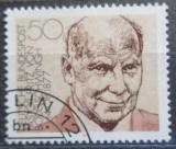 Poštovní známka Německo 1977 Fritz von Bodelschwingh, teolog Mi# 942
