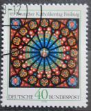 Poštovní známka Německo 1978 Katolický kongres Mi# 977
