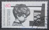Poštovní známka Německo 1979 Mezinárodní rok dětí Mi# 1000