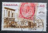 Poštovní známka Kanada 2002 Pošta Mi# 2066