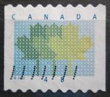 Poštovní známka Kanada 2002 Javorové listy Mi# 2026