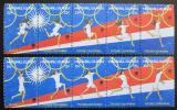 Poštovní známky Marshallovy ostrovy 1988 LOH Soul Mi# 162-71