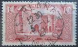 Poštovní známka Francouzské Maroko 1927 Bab-el-Mansour Mi# 71