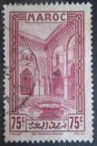 Poštovní známka Francouzské Maroko 1933 Attarin-Medresse Mi# 106