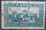 Poštovní známka Francouzské Maroko 1934 Ouarzazat Mi# 111