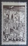 Poštovní známka Francouzské Maroko 1945 Fez Mi# 223