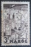Poštovní známka Francouzské Maroko 1939 Fez Mi# 169