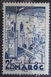 Poštovní známka Francouzské Maroko 1939 Fez Mi# 165