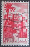Poštovní známka Francouzské Maroko 1948 Ourzazat Mi# 260