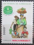 Poštovní známka Mosambik 1995 FAO Mi# 1351