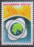Poštovní známka Mosambik 1997 Ochrana ozónové vrstvy Mi# 1386