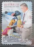 Poštovní známka Austrálie 2008 Zákon o psí karanténě Mi# 3035