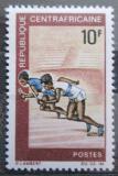Poštovní známka SAR 1969 Běh Mi# 189