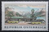 Poštovní známka Rakousko 1964 Den známek, autobusy Mi# 1176