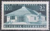 Poštovní známky Rakousko 1961 Den známek Mi# 1100