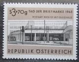 Poštovní známka Rakousko 1963 Den známek Mi# 1144