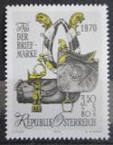 Poštovní známka Rakousko 1970 Den známek Mi# 1350