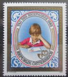 Poštovní známka Rakousko 1983 Den známek Mi# 1756