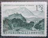 Poštovní známka Rakousko 1960 Korutany Mi# 1082