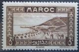 Poštovní známka Francouzské Maroko 1933 Agadir Mi# 95