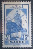 Poštovní známka Francouzské Maroko 1939 Sefrou Mi# 141