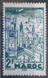 Poštovní známka Francouzské Maroko 1939 Fez Mi# 164