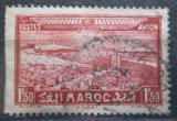 Poštovní známka Francouzské Maroko 1933 Rabat a Salé Mi# 119