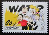 Poštovní známka Nizozemí 1997 Komiks Mi# 1611