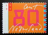 Poštovní známka Nizozemí 1999 Nominální hodnota Mi# 1731