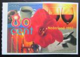 Poštovní známka Nizozemí 1999 Pozdravy Mi# 1735