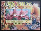 Poštovní známka Tatarstán, Rusko 2006 Orchideje Mi# N/N