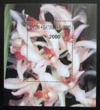 Poštovní známka Batum, Rusko - Květiny Mi# N/N